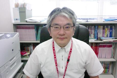 広島大学病院 輸血部長 藤井輝久